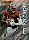 2013 Panini National Convention Holo Lava Flow #18 Robert Griffin III 99