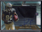 2013 Topps Strata Football Rookie Variations Guide 107
