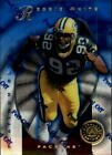 The Minister of Defense! Top 10 Reggie White Football Cards 19