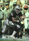 Tim Brown Football Cards, Rookie Cards and Autographed Memorabilia Guide 10