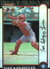 Ivan Rodriguez Cards, Rookie Cards and Autographed Memorabilia Guide 17