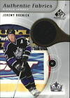 Jeremy Roenick Cards, Rookie Cards and Autograph Memorabilia Guide 14