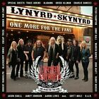 LYNYRD SKYNYRD One More For The Fans 2CD BRAND NEW Live