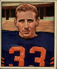Top 25 Football Rookie Cards of the 1950s 31