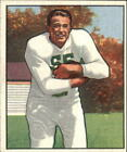 Top 25 Football Rookie Cards of the 1950s 32