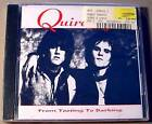 QUIREBOYS SEALED CD - From Tooting to Barking (1994)