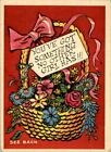 1959 Topps Funny Valentines Trading Cards 12