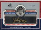 Johnny Mize Cards, Rookie Card and Autographed Memorabilia Guide 17