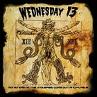 Wednesday 13 - Monsters Of The Universe: Come Out And Plague - Reissue (NEW CD)