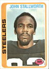 Top Pittsburgh Steelers Rookie Cards of All-Time 30