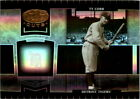 Ty Cobb Cards and Autograph Buying Guide 11