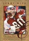 Rice, Rice, Baby! Top 10 Jerry Rice Football Cards 22