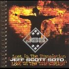 Lost in the Translation [ECD] by Jeff Scott Soto (CD, Sep-2004, Frontiers) Mint!