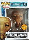 Funko Pop Doghan Daguis CHASE Valerian #439 New in Box Price is for 2.