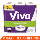 Viva Signature Cloth Choose A Sheet Paper Towels Soft  Strong Kitchen Pape