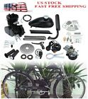 50cc Petro Gas bike Engine kit bicycle upgrade to motorbike