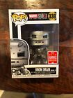 Ultimate Funko Pop Iron Man Figures Checklist and Gallery 55