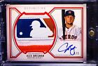 2020 Topps Definitive Collection Baseball Cards 17