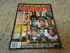 The Source Magazine Beanie Sigel Twista Hip Hop Behind Bars 2 Dec 2005 #194