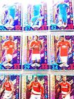 2016-17 Topps UEFA Champions League Match Attax Cards 3