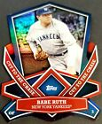 Cheap Vintage Babe Ruth Cards - 10 Cards for Under $50 15