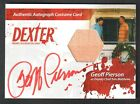 2016 Breygent Dexter Seasons 7 and 8 Trading Cards 25
