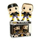 Funko Pop Bullet Club Wrestling Figures 7