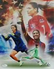 Hope Solo Cards, Rookie Cards and Autograph Memorabilia Buying Guide 39