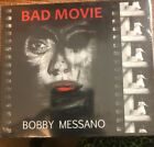 Bobby Messano ‎– Bad Movie  CD NEW