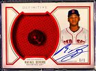 2020 Topps Definitive Collection Baseball Cards 26