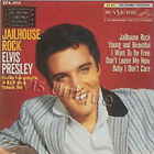 Elvis Presley Jailhouse Rock Panama Deluxe Promo Extended Play CD
