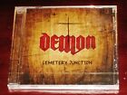 Demon: Cemetery Junction CD 2016 Dave Hill Spaced Out Music UK SPMCD019 NEW