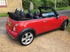 LARGER PHOTOS: mini cooper convertible 2006