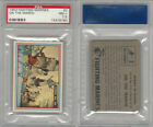 1953 Topps Fighting Marines Trading Cards 23