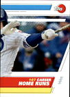 2019 Topps MLB Sticker Collection Baseball Cards 18