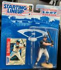 Starting Lineup 1997 MLB Ryan Klesko Figure and Card New & Sealed in Box