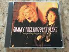 JIMMY PAGE & ROBERT PLANT - A SONGWRITING LEGACY / 1995 ATLANTIC PROMO CD