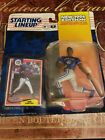 Joe Carter 1994 Collectibles. Starting Lineup 1994 Edition Card And Figurine.