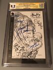 The First Buffy the Vampire Slayer Sketch Cards Are Gorgeous, Rare and Very Expensive 19