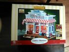 Lemax Village Suzys Ice Cream 2005 Collection Item 55234