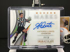 2018-19 Panini Immaculate Collection Soccer Cards 20