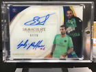 2018-19 Panini Immaculate Collection Soccer Cards 21