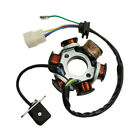 6-Coil 5 Wires Half-Wave Ignition Magneto Stator For GY6 50cc-125cc ATV Bike
