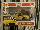 Funko Pop Rides Disney Pizza Planet Truck #52 (NYCC2018 FALL CONVENTION EXC)