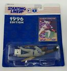 Starting Lineup Shawon Dunston 1996 action figure