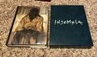 Insomnia Stephen King HC 1st Gift Edition Slipcase SIGNED BY ARTIST PHIL HALE