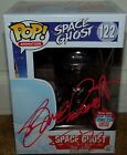 Autographe Space Ghost Funko Pop NYCC GLITTER EXCLUSIVE Signed by George Lowe