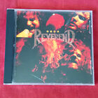 REVEREND LIVE Heavy Metal CD 1992 Charisma Records Rock Band - SAC