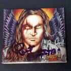 Stryper - The Covering [CD] SIGNED (SEE PHOTO)