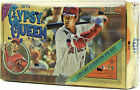 2019 Topps Gypsy Queen Baseball Hobby Box Factory Sealed